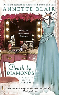 Death by Diamonds By Blair, Annette